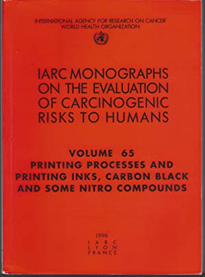 Printing Processes and Printing Inks, Carbon Black: International Agency for