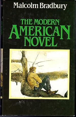 The Modern American Novel: Bradbury, Malcolm