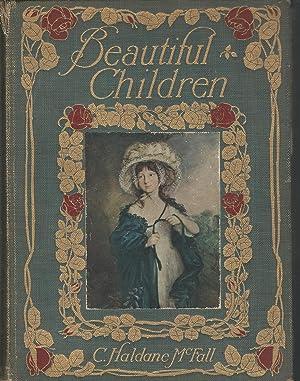 Beautiful Children Immortalised By the Masters: McFall, C. Haldane) Hare, T. Leman (editor)