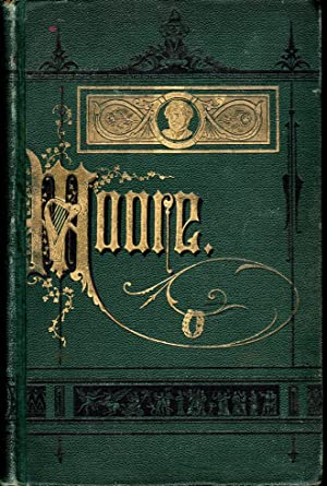 The Poetical Works of Thomas Moore with: Moore, Thomas) Waller,