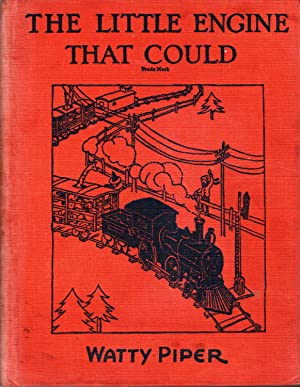 The Little Engine That Could: Piper, Watty (retold