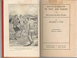 Ruth Darrow in the Air Derby: Wirt, Mildred A.(Benson) (Augustine)