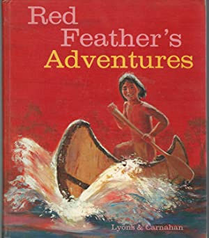 Red Feather's Adventures (Red Feather Series, #2): Gifford, Jane Curtis