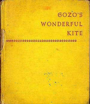 Gozo's Wonderful Kite: Johnson, W. Ryerson
