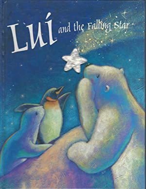 Lui and the Falling Star: Faulkner, Keith