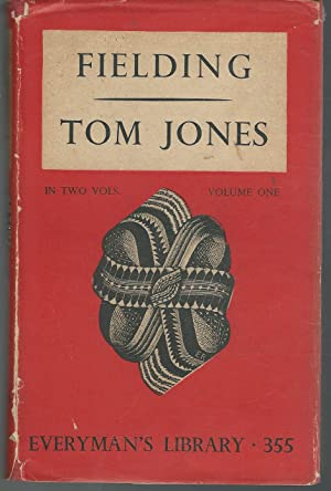 The History of Tom Jones [Volume One: Fielding, Henry
