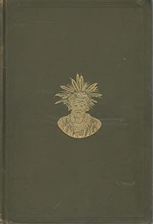Twenty-Second (22nd) Annual Report of the Bureau of American Ethnology: Part 1: Powell, J.W. (John ...