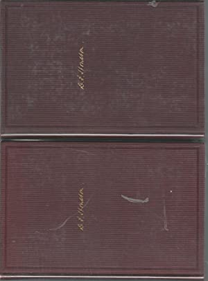 Eight Years with Wilson's Cabinet, 1913-1920 (2 volumes): Houston, David F. (David Franklin)