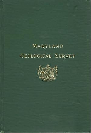 Maryland Geological Survey (Volume 4): Maryland, State of