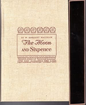 The Moon and Sixpence: Maugham, W. (Willam) Somerset