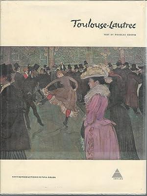 Henri de Toulouse-Lautrec (Library of Great Painters: Toulouse-Lautrec, Henri) Cooper,
