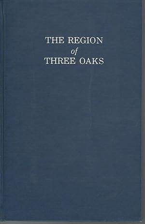The Region of Three Oaks (Michigan): Edward K. Warren Foundation
