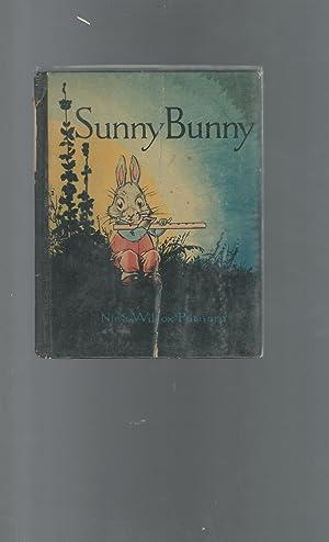 Sunny Bunny: Putnam, Nina Wilcox