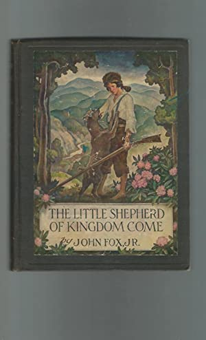 The Little Shepherd of Kingdom Come: Fox, John Jr