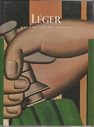 Fernand Leger: Leger, Fernand) Schmalenbach,