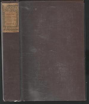 Oriental Literature: #3 in series: The Literature: Wilson, Epiphanius (editor)
