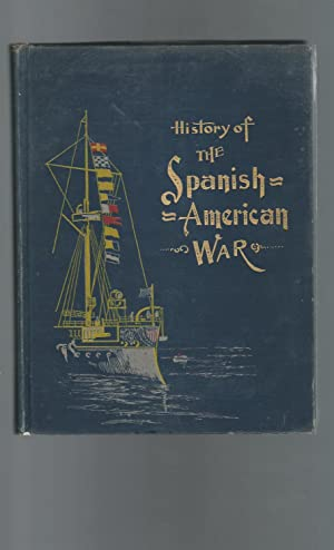 History of the Spanish-American War: Waterson, Henry