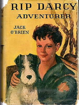 Rip Darcy: Adventurer: O'Brien, Jack