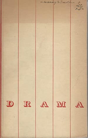 Drama: Its Costume & Decor: Laver, James