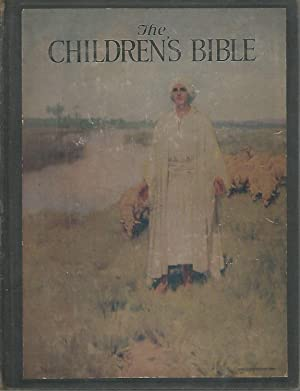 The Children's Bible (Scribner's Illustrated Editions Series): Sherman, Henry A & Kent, ...