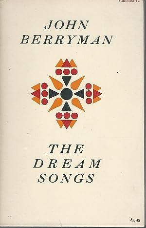 the dream songs john berryman
