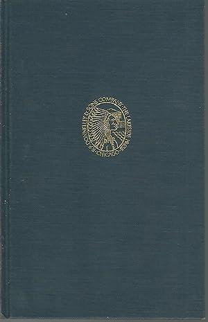 Outlines From the Outpost: Cooke, John Esten) Harwell, Richard ed