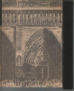 Notre-Dame De Paris [SIGNED By Illustrator]: Hugo, Victor) Haynes, Jessie trans