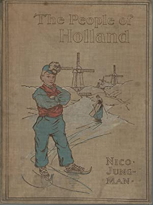 The People of Holland: Jungman, Nico