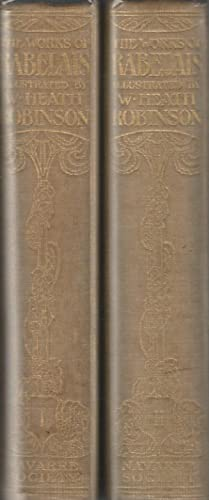 The Works of Mr. Francis Rabelais (2: Rabelais, Francis
