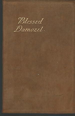 The Blessed Damozel and Sister Helen: Rossetti, Dante Gabriel