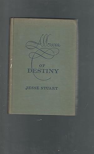 Album of Destiny: Stuart, Jesse