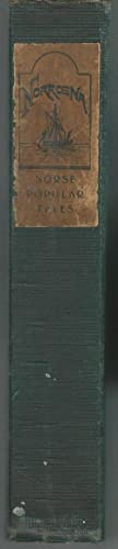 Norroena: A Collection of Popular Tales From: Dasent, George Webbe