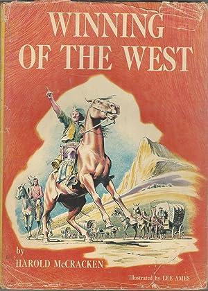 Winning of the West: McCracken, Harold
