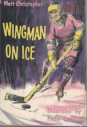 Wingman on Ice: Christopher, Matt