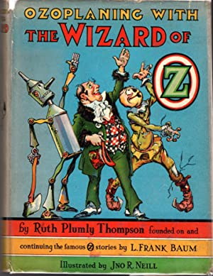Ozoplanning with the Wizard of OZ: Baum, L. Frank)