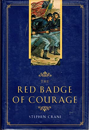 an analysis of the red badge of courage by stephen crane 3 introduction stephen crane's novel the red badge of courage is one of the best books covering the american civil war the experiences and feelings of the young.