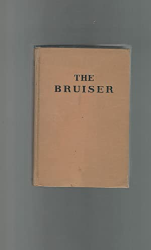 The Bruiser [Signed By Author]: Tully, Jim
