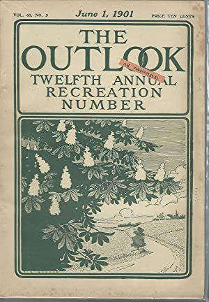 The Outlook, Volume 68, No. 5; June 1, 1901: Abbott, Lyman (Editor)