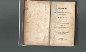 A History of the County of Berkshire, Massachusetts; in Two Parts; the First being a General View ...