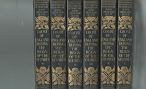 Memoirs of the Court of England The: Jesse, John Heneage