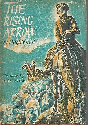 The Rising Arrow: Call, Hughie