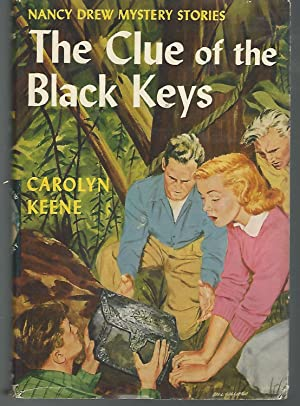 Nancy Drew #28: The Clue of the Black Keys: Keene, Carolyn