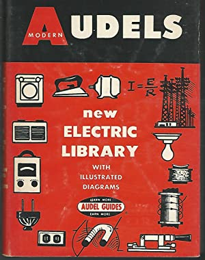 Audels New Electric Library Volume III: Graham, Frank D