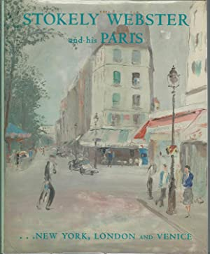 Stokely Webster and His Paris : New: Webster, Stokely