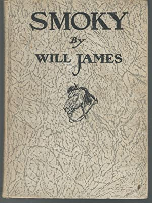 Smoky: The Cowhorse: James, Will