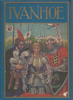 Ivanhoe (The Windemere Series): Scott, Walter (Sir)