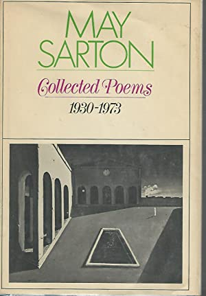 Collected Poems, 1930-1973 [Signed by Author]: Sarton, May
