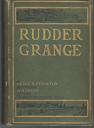 Rudder Grange: Stockton, Frank R