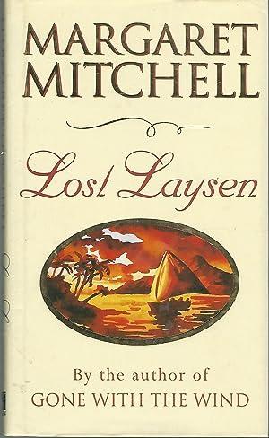 Lost Laysen: Mitchell, Margaret