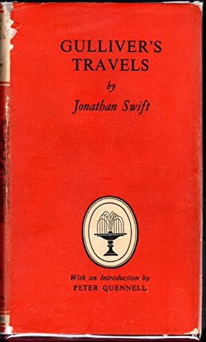 Gulliver's Travels (Collins Classics Series): Swift, Jonathan